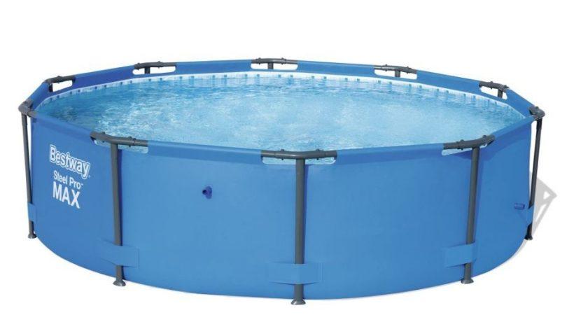 Nejprodávanější bazény