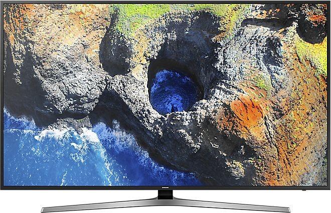 Nejprodávanější televizory