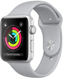 Nejprodávanější chytré hodinky