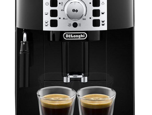 Nejprodávanější kávovary