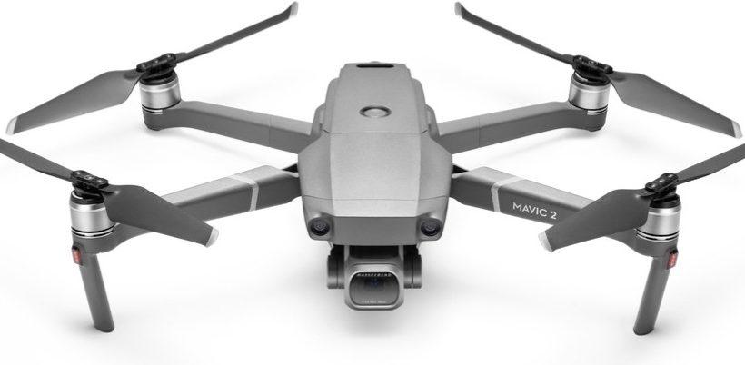 Nejprodávanější drony