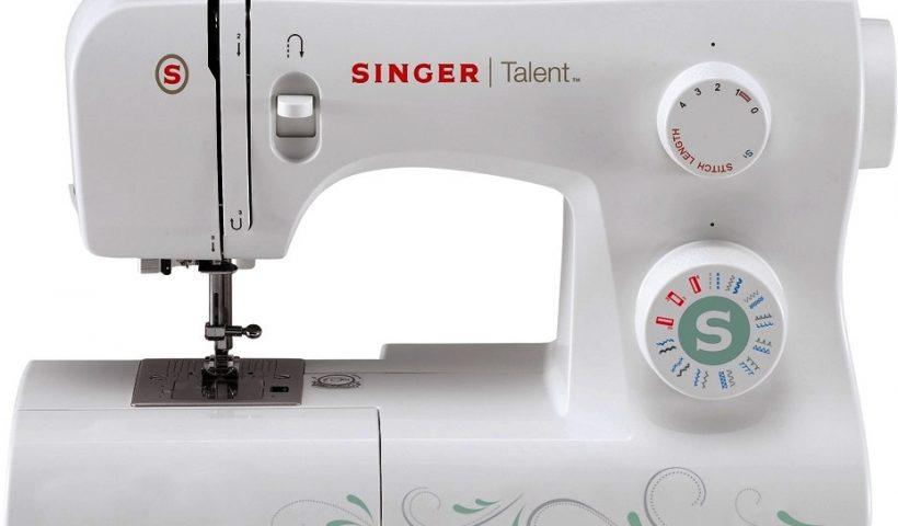 Nejprodávanější šicí stroje
