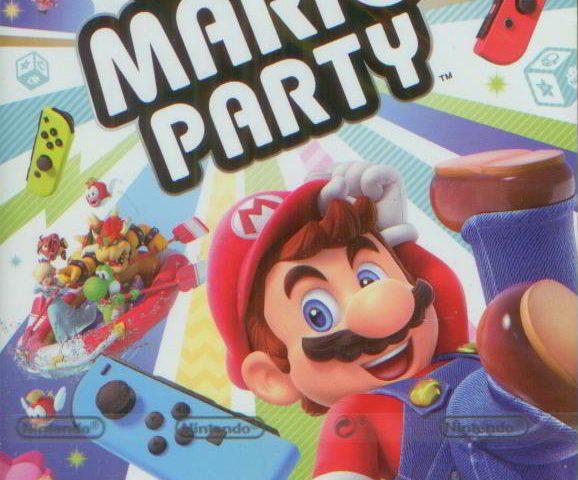 Nejprodávanější hry Nintendo Switch