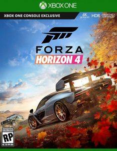 Nejprodávanější hry Xbox One