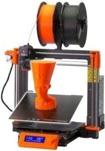 Nejprodávanější 3D tiskárny